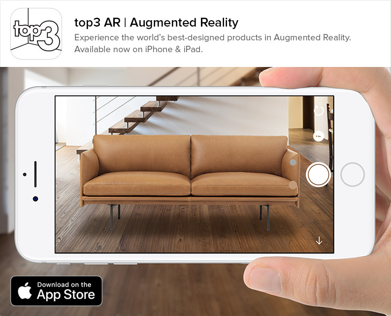 top3 AR app