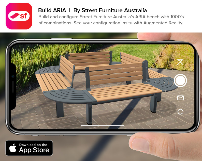 Build ARIA Augmented Reality App