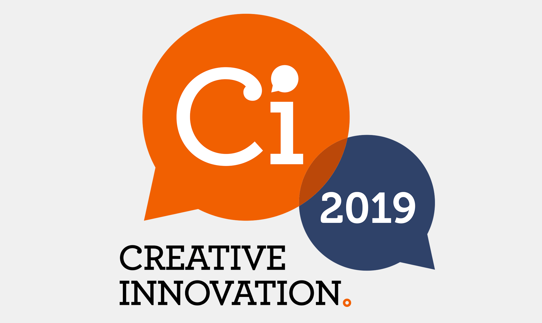 Creative Innovation 2019
