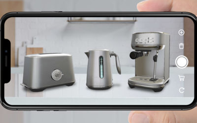 Match Your Kitchen Décor with Breville AR