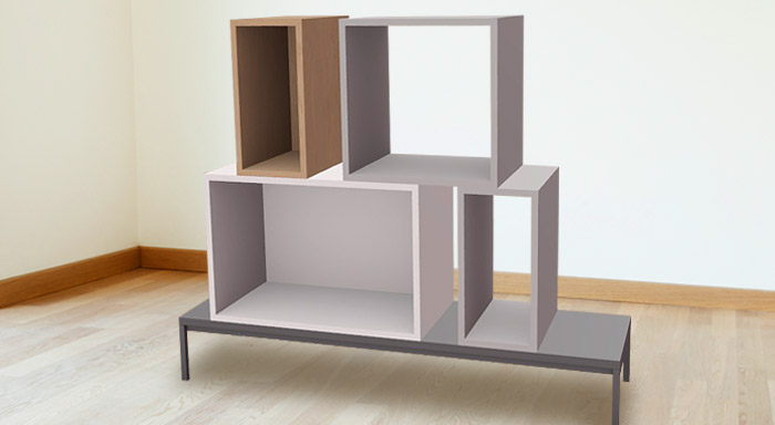 Modular Furniture Configurators