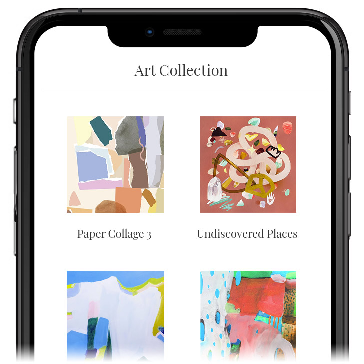 AR Art Collection