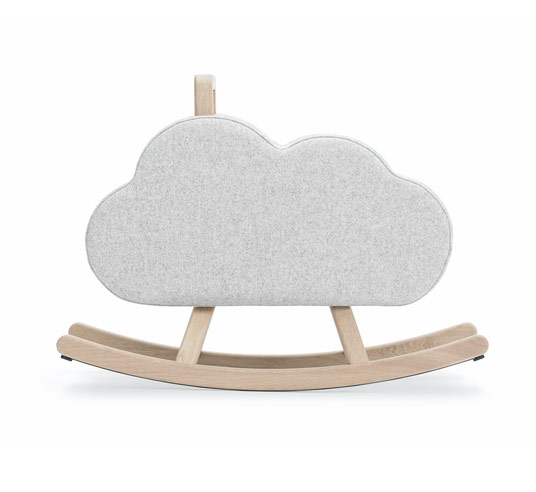 Instant AR - Cloud Rocker