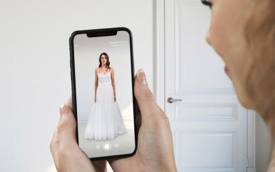 Augmented Reality: The Latest Trend In The Fashion Industry