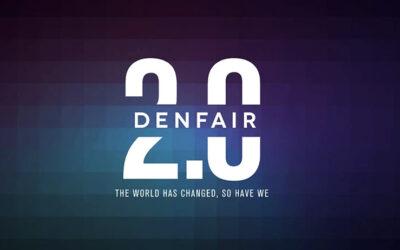 INHAABIT Powers Denfair 2.0 Front Centre Showcase
