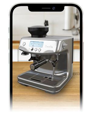 Instant AR Appliances
