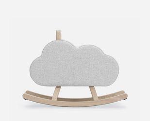 Cloud Rocking Horse