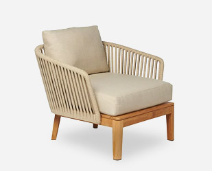 Mood Club Chair