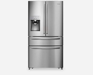 701L French Door Refrigerator