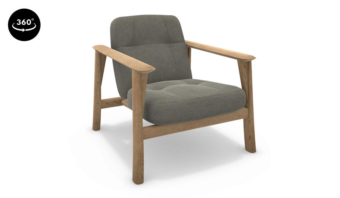 Brixton Easy Chair