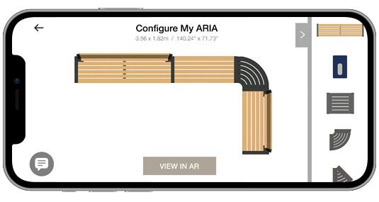 Build ARIA Modular Product Builder